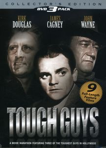 Tough Guys: 9 Full-Length Feature Films [Import]