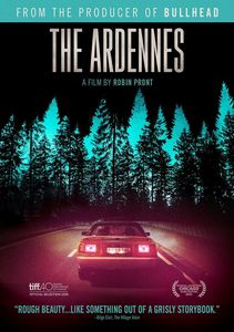 The Ardennes