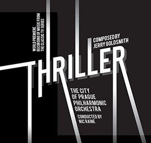 Thriller (Original Soundtrack) [Import]