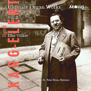 Ultimate Organ Works 2