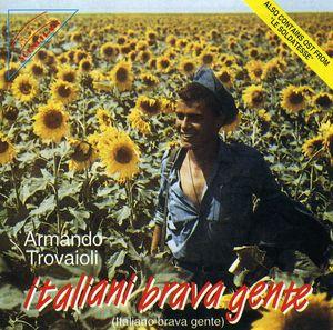 Italiani Brava Gente [Import]