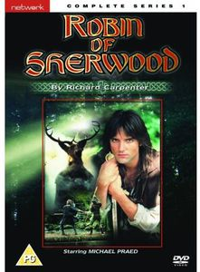 Robin of Sherwood: Complete Series 1 [Import]