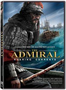 Admiral: Roaring Currents