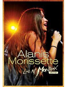 Alanis Morissette: Live in Montreux 2012