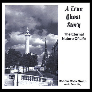 True Ghost Story (Eternal Nature of Life)