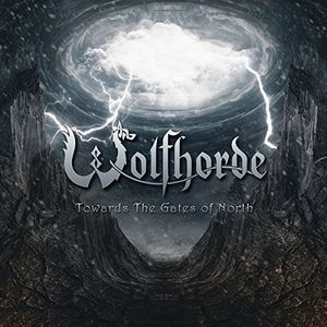 Towards the Gate of North [Import]