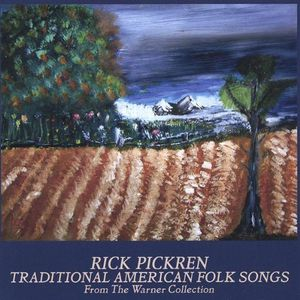 Traditional American Folk Songs from the Warner Co