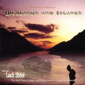Loch Shiel 1 /  Various