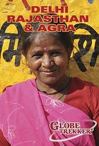 Globe Trekker: Delhi Rajasthan & Agra
