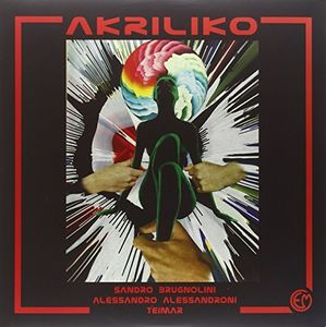 Akriliko (Original Soundtrack) [Import]