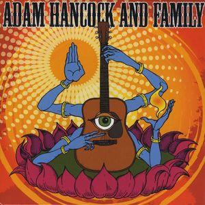 Adam Hancock & Family