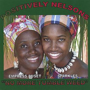 No More Tumble Weed