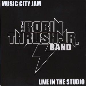 Music City Jam Live in the Studio