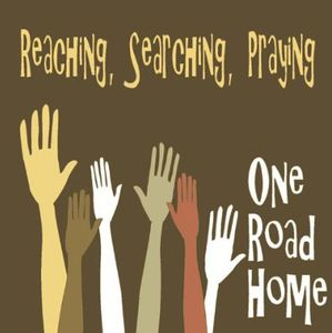 Reaching Searching Praying