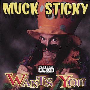 Sticky Muck