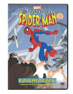 The Spectacular Spider-Man: Volume 7