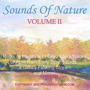 Sounds of Nature 2