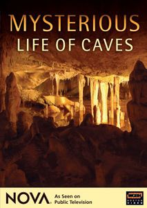 Nova: Mysterious Life of Caves