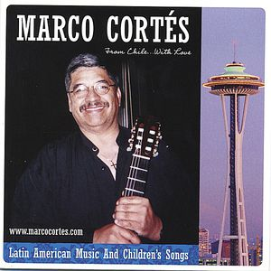 Marco Cortes
