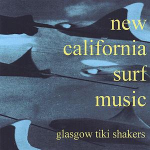 New California Surf Music