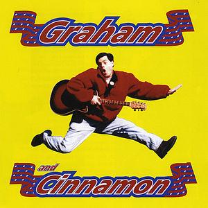 Graham & Cinnamon