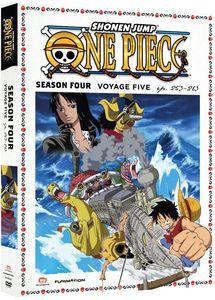 One Piece: Season 4 Voyage Five