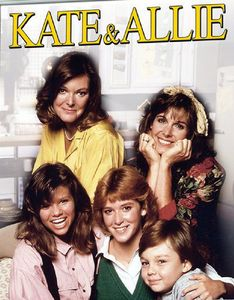 Kate & Allie: The Complete Series
