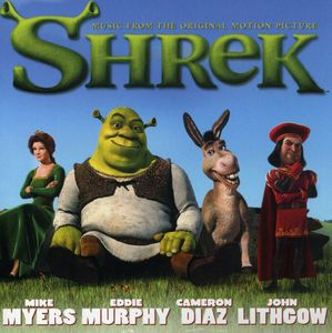 Shrek (Original Soundtrack)