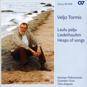 Laulu Palju /  Liederhaufen /  Heaps of Songs