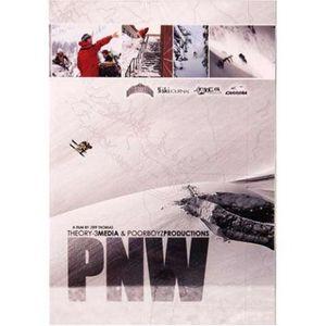 PNW: Pacific Northwest