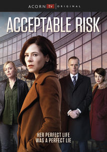 Acceptable Risk , Elaine Cassidy