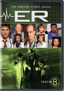 ER: The Complete Eighth Season