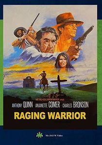 Raging Warrior