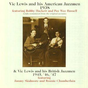 His American Jazzmen 1938/ His British Jazzmen 1945-47