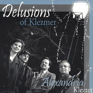 Delusions of Klezmer