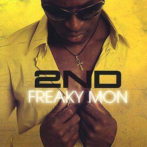 Freaky Mon