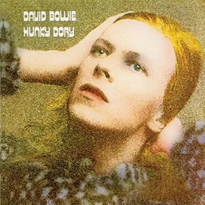 Hunky Dory [Import]