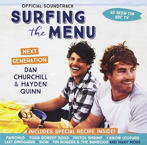 Surfing The Menu /  Various [Import]