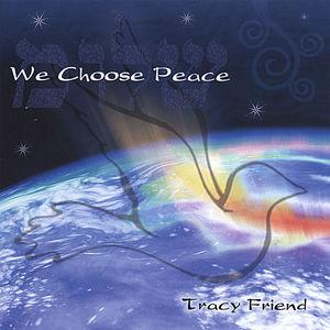 We Choose Peace