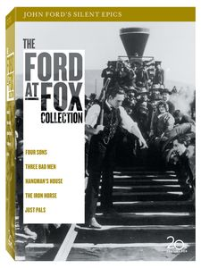 The Ford at Fox Collection: John Ford's Silent Epics
