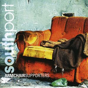 Armchair Supporters [Import]