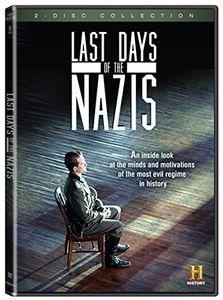 Last Days of the Nazis [Import]