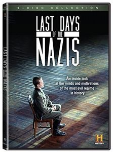 Last Days of the Nazis [Import]