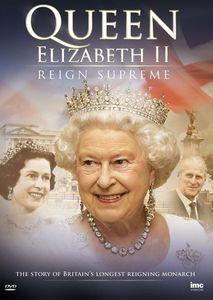 Queen Elizabeth: Reign Supreme