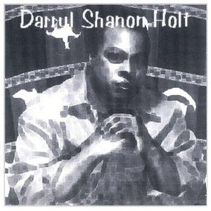 Darryl Shanon Holt