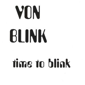 Time to Blink