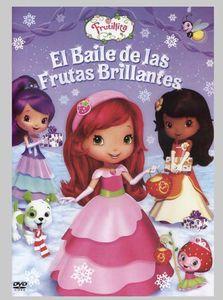 Frutillita-El Baile de Las Frutas Brillantes [Import]