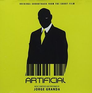 Artificial (Original Soundtrack From the Short Film) [Import]