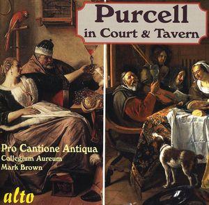 In Court & Tavern