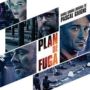 Plan De Fuga (Original Soundtrack) [Import]